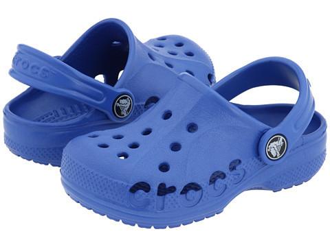 Кроксы детские Бая оригинал / Cабо Crocs Kids' Baya Clog