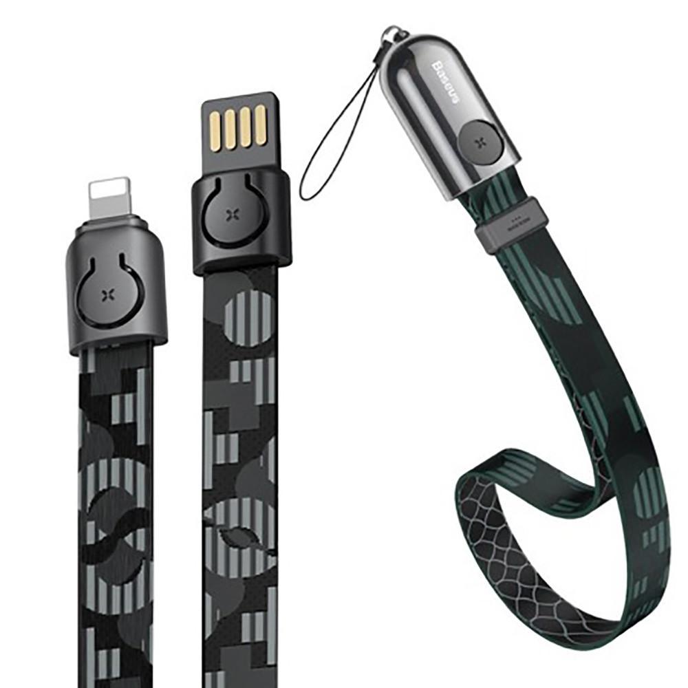 Кабель Baseus Golden Collar USB-Lightning CALJL-AW1