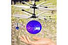 """[ОПТ] Літаюча іграшка """"Crystall Ball"""" з музичним супроводом і підсвічуванням. Літаючий кулю """"Crystall Ball"""", фото 4"""