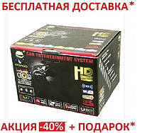 Автомагнитола MP5 2DIN 6503-SU Android GPS (без диска) | Автомобильная магнитола (без диска)