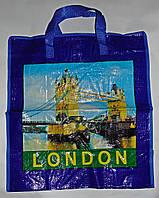 Сумка хозяйственная London № 2 40х45х18, фото 1