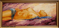 Картины для дома Ню В ожидании (купить картину в киеве)