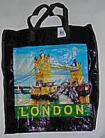 Господарська Сумка London № 3 45х50х22, фото 1
