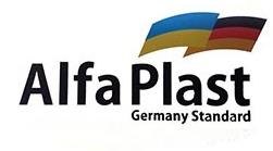 Тройники AlfaPlast