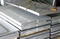 Лист алюминиевый А5М размером 0,5х1200х3000 мм