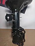 Амортизатор передний левый Hyundai Getz 02-11 Хюндай Гетз KYB, фото 4
