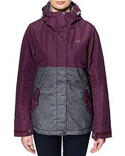 Женская горнолыжная куртка 2117 of Sweden Rössön размер 44 XL