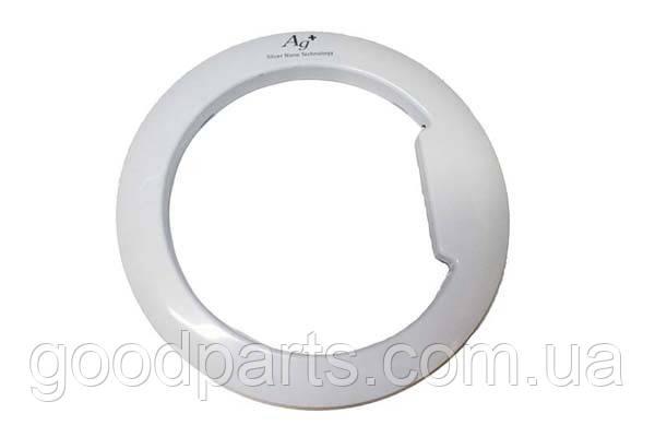 Обечайка люка внешняя для стиральной машины Samsung DC63-00748А DC63-00748A