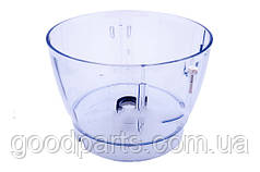 Емкость (чаша) для кухонного комбайна Moulinex MS-5909808