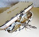 Оригинальный подарок для женщин на 14 февраля - набор Ретро   Ukrainian Gift Box, фото 6