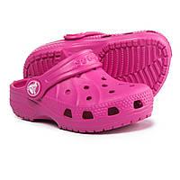 Кроксы детские Рален оригинал / Сабо Crocs Kids' Ralen Clog, фото 1