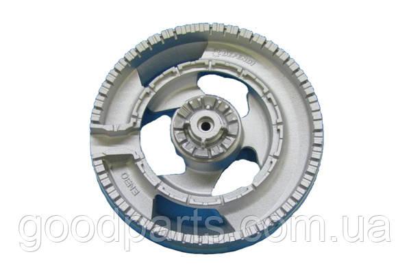 Горелка - рассекатель турбоконфорки для газовой плиты Gorenje 163187