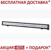 Автомобильная фара LED на крышу (78 LED) 5D-234W-SPOT | Автофара | Фара светодиодная автомобильная