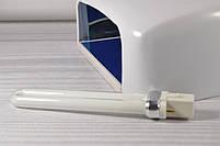 Уф лампа для ногтей KT888 (Лампа для сушки ногтей, Лампа для гель лака, Лампа УФ), фото 6