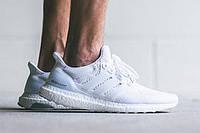 Революция в мире бега - кроссовки adidas ULTRABOOST