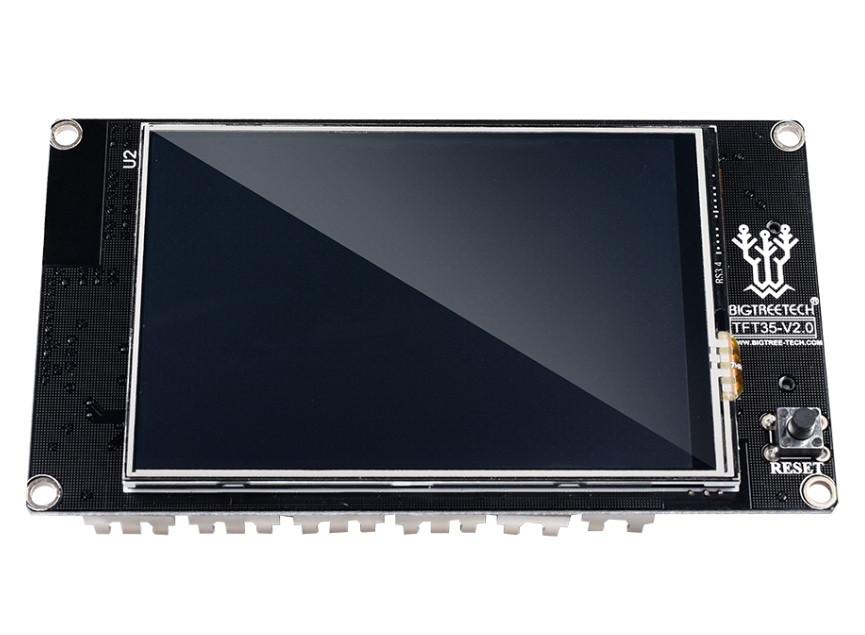 """Модуль экрана 3,5"""" BIGTREETECH TFT35 V2.0"""