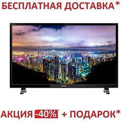 Смарт-телевизор  LC-32HI5012EDolby Digital, Dolby Digital Plus, DTS TruSurround HD