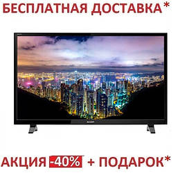 Смарт-телевизор LC-32HI5012E MHL, DLNA, Запись телепередач