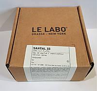 Парфюмированная вода в тестере LE LABO Santal 33 50 мл