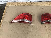 Фонарь задний левый Volkswagen Golf 5