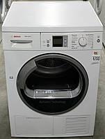Сушильная машина конденсационная Bosch WTW86560, 7 кг, А+, б/у