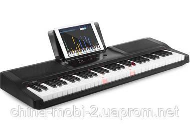 Электронный синтезатор-орган Xiaomi TheONE TOK1 Smart Electronic Organ Black