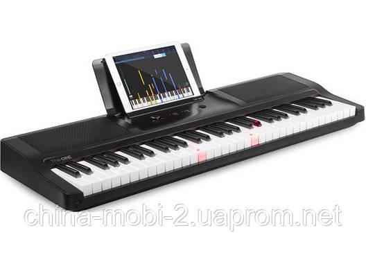 Электронный синтезатор-орган Xiaomi TheONE TOK1 Smart Electronic Organ Black, фото 2