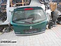 Кришка Багажника Renault Laguna 2 ляда