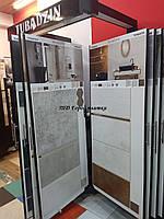Плитка Tubadzin Terraform - обновление экспозиции