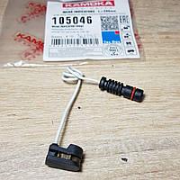Датчик износа тормозных колодок Mercedes Sprinter,VW Crafter передний задний (пр-во KAMOKA)