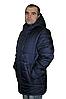 Зимние мужские куртки больших размеров, фото 5