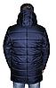 Зимние мужские куртки больших размеров, фото 4