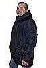 Зимние мужские куртки больших размеров, фото 2