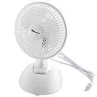 Настольный вентилятор MS-1623 Fan (S06411)