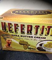 Nefertiti крем для лица с маслом Ши