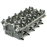 Ремонт головки блока цилиндров (ГБЦ)