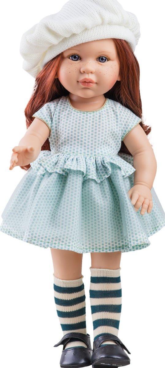 Лялька Беккі 40 см Paola Reіna 06014