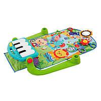 Килимок музичний Піаніно Fitch baby 8840