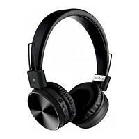 Навушники накладні безпровідні з мікрофоном Gembird BHP-KIX-BK Kyoto Black