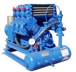 Ремонт стационарных компрессоров типа СО7Б, У-43, А-41, М-155, 2ВУ, 4ВУ, ФВ-6, ФВ-12, ФУ-12, ПК 1.75 и другие.