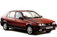 Renault 19 (1989-1997)