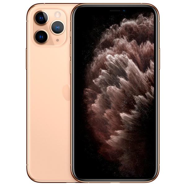 Apple iPhone 11 Pro Max 512GB Dual Sim Gold (MWF72)