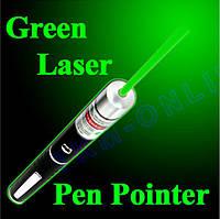 Лазерная указка Green Laser Pointer (S06509)