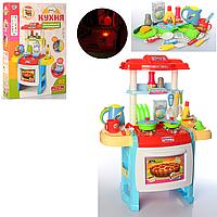 Кухня детская музыкальная WD-A22-B22, фото 1