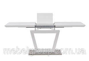 Стол ТММ-51 белый матовый 140/180x80, фото 3