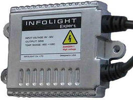 Блок розжига Infolight Expert 35W
