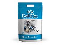 Силикагелевый наполнитель DelliCat Blue 5.0л (голубой) SGL024