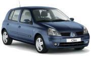Renault Clio II Symbol (1999-2006)