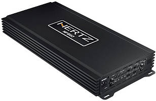 Автомобильный усилитель Hertz HP 802 2-канальный
