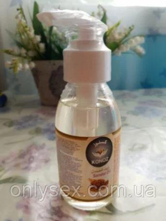 Sandal Oil Konoz 125 мл-Сандаловое масло Египет